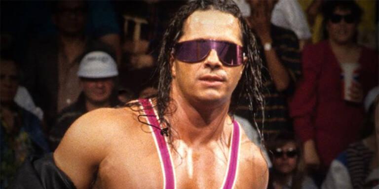 Wrestling-Legende an Hautkrebs erkrankt
