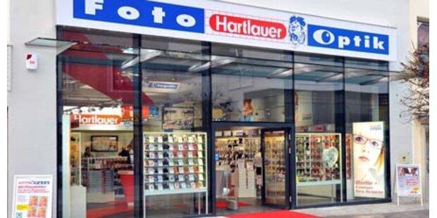 Modernstes Geschäft Österreichs eröffnet