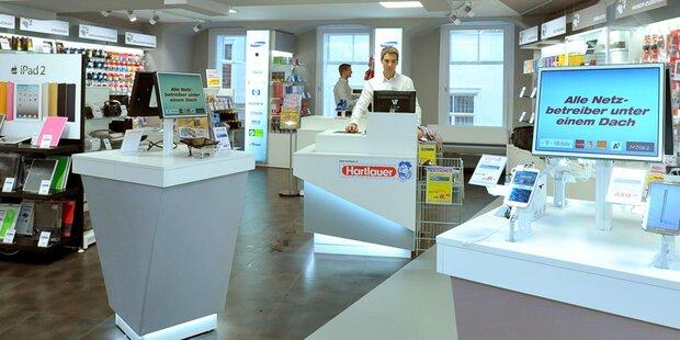 Hartlauer investiert Mio. in Filialen