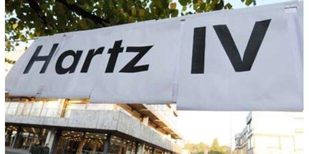 Bundestag billigt Hartz-IV-Reform