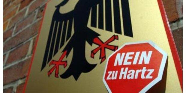 Deutsche Arbeitslose werden observiert