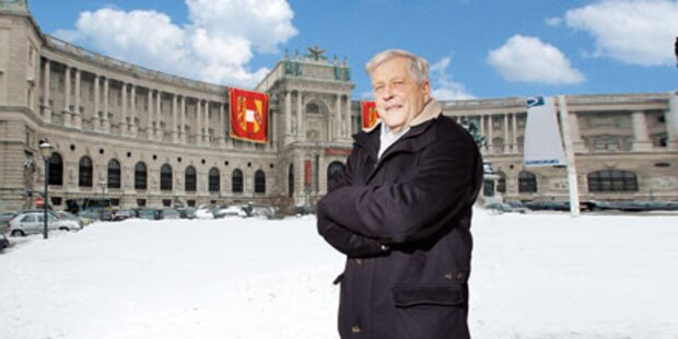 Kaiserspross Habsburg: