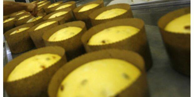 Polizei gab Gefangenen Haschisch-Kuchen