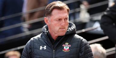 0:9! Hasenhüttl schlittert mit Southampton in Rekord-Debakel