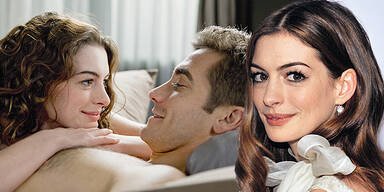 Anne Hathaway Love & other Drugs