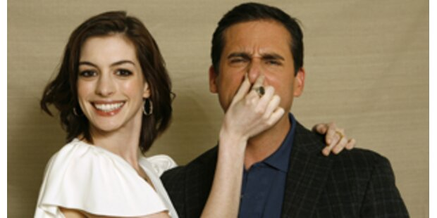 US-Kritiker finden: Anne Hathaway ist die Beste!