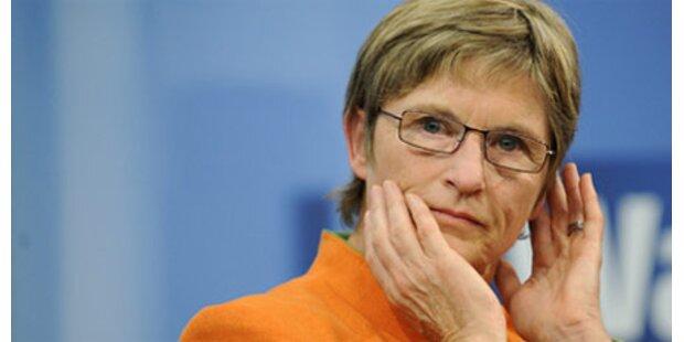 Haubner schafft Einzug in Landtag nicht
