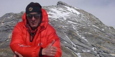 Salzburger Alpinpolizist wurde zum Helden
