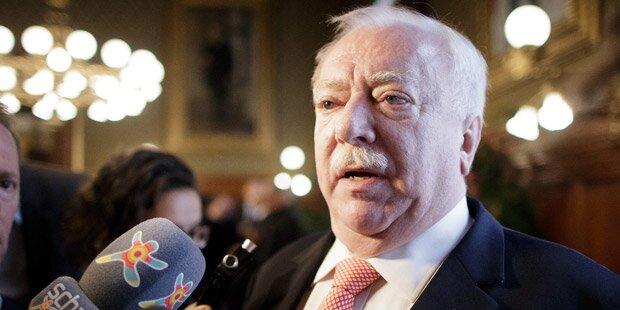 FPÖ will Neuwahl in Wien – Häupl sagt 'Njet'