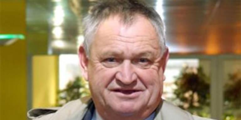 Ex-Sozialminister Herbert Haupt