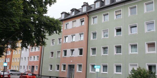 Verseuchtes Wasser in Salzburg