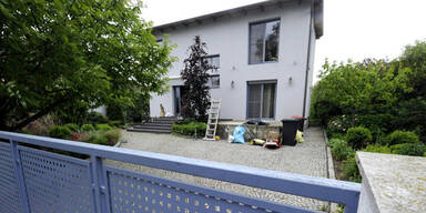 Hausbesitzer schießt Einbrecher in den Kopf