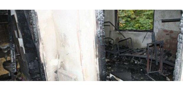 Steirer tötet Schwiegereltern mit Flammenwerfer