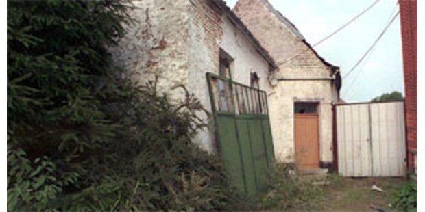 Haus von Kinderschänder Dutroux soll abgerissen werden