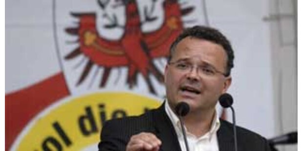 Telfer-Minarett-Streit endete vor Zivilgericht