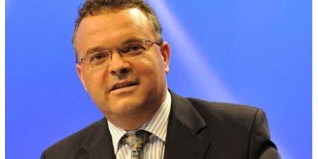 Tiroler FP-Chef Hauser wiedergewählt