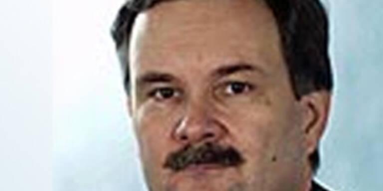 Norbert Hausherr hofft auf baldige Problembehebung