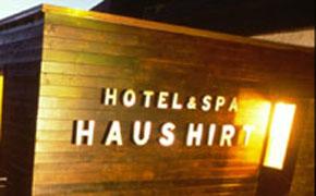 haushirt