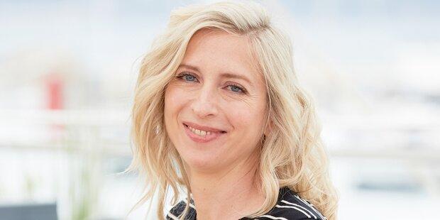 Regisseurin Jessica Hausner in Cannes dabei