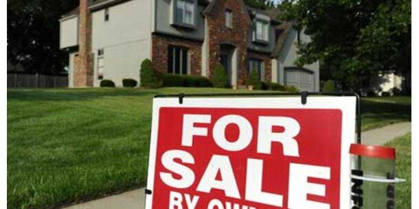 China steigt in US-Immobilien-Markt ein