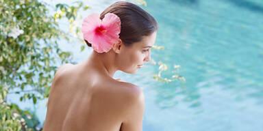 40 Pflege-Tipps für schöne Haut