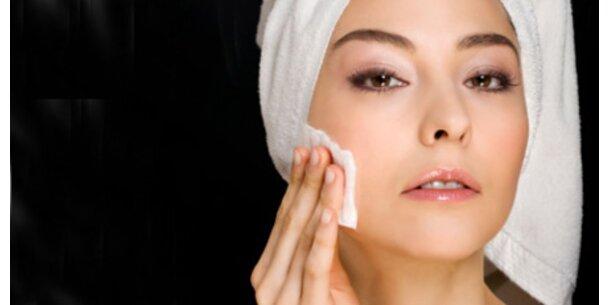 Pflegen Sie Ihre Haut jetzt winterfit