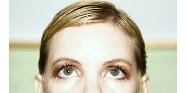 Akupunktur wirkt gegen Falten