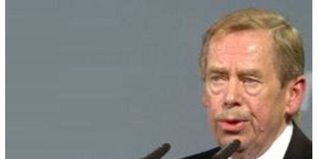 Streit um Hauptrolle bei Vaclav-Havel-Stück