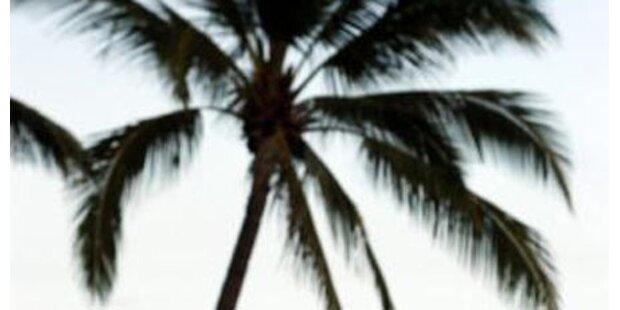 Hawaii feiert
