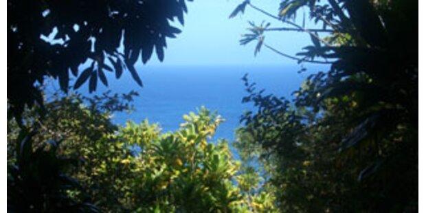 Hawaii jenseits der Strände