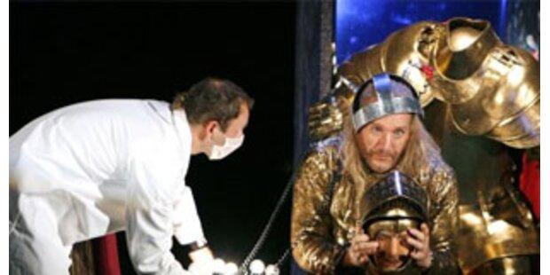 Theater a.d. Wien - So witzig ist Haydn