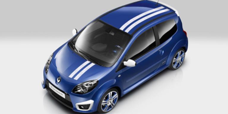 Erstes Renault Sport Modell mit neuem Label