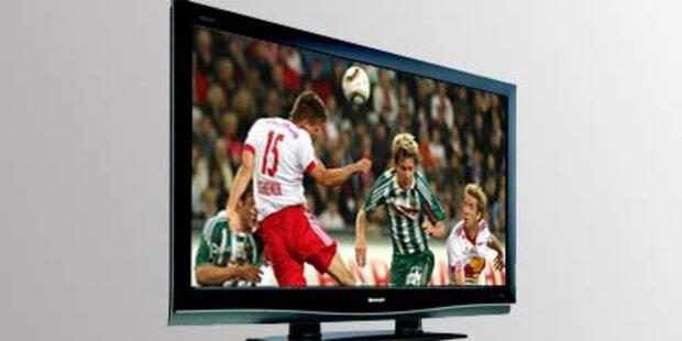 So kommen die HD-Bilder ins Wohnzimmer