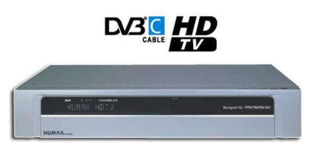 2 Mio. Euro für HDTV-Receiver