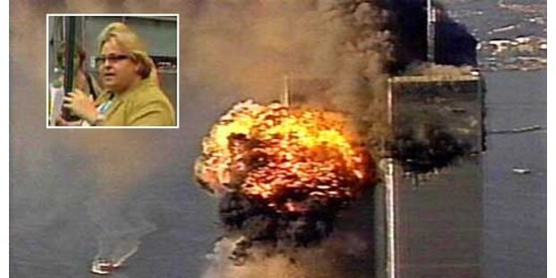 Falsche 9/11-Heldin entlarvt