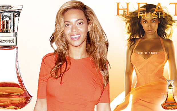 Sinnlich & sexy duften wie Beyoncé