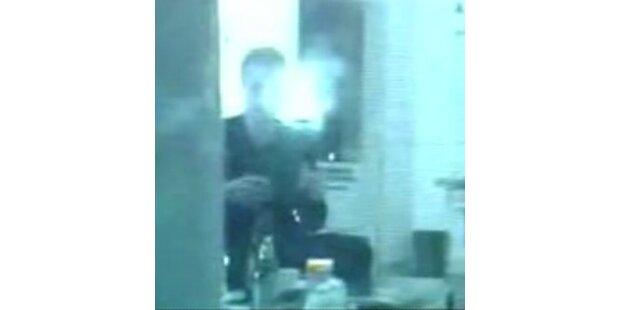 Drogen-Video von Heath Ledger aufgetaucht