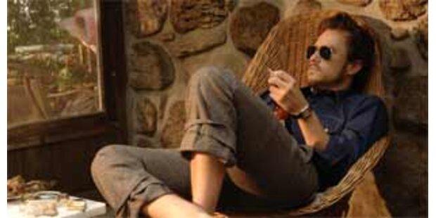 Heath Ledger soll schwer Koks-süchtig gewesen sein