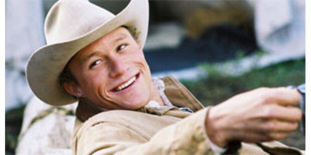 Hunderte nehmen Abschied von Heath Ledger