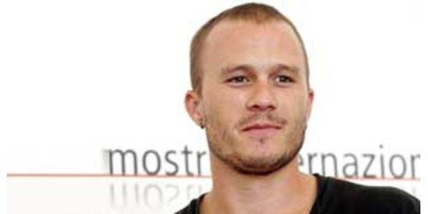Heath Ledgers Ex-Geliebte: