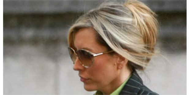 Heather Mills will aus England flüchten