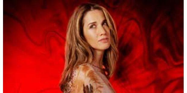 Heather Nova performt brandneues Album in Wien