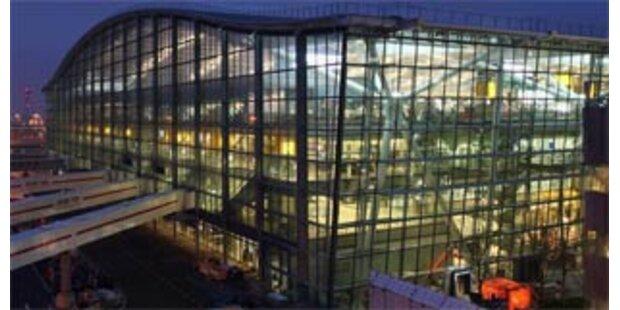 Heathrow kämpft weiter mit neuem Terminal