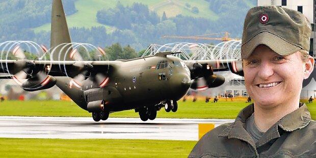 Österreich hilft bei Anti-Terror-Einsatz