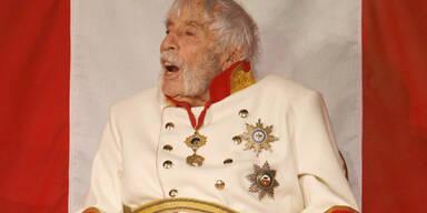 Jopie Heesters: Zum 105. Geburtstag auf der Bühne