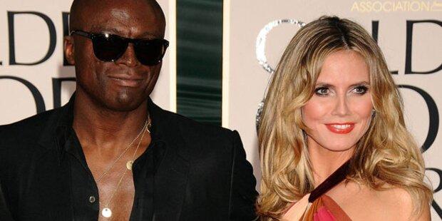 Heidi verbietet Seal private Beichten