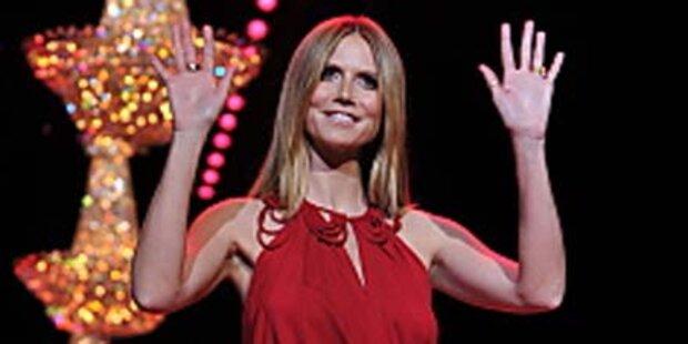 Heidi Klum stoppt Klage von Kärntnerin