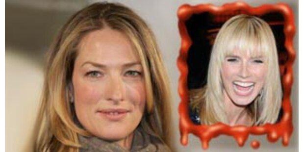 Tatjana Patitz attackiert Heidi Klum