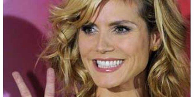 Kommt Heidi zu Austria's Next Topmodel?