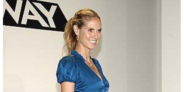 Heidi Klum startet wieder Project Runway